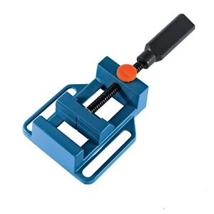 EXPERT-DRILL-PRESS-VICE-QUICK-RELEASE-ENGINEERS-BENCH-VISE-WORKSHOP-TOOL