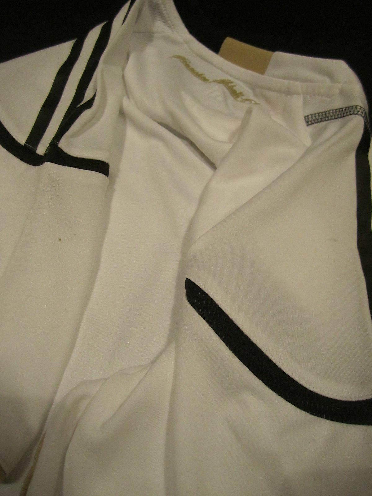 Adidas Deutschland Trikot Training Jersey Maglia Maglia Maglia Camiseta DFB 2010 Formotion 164  | Lass unsere Waren in die Welt gehen  3ec712