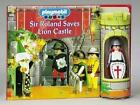 Playmobil Play Towers: Sir Roland Saves Lion Castle Vol. 1 by Stella Maidment (1998, Quantity pack)