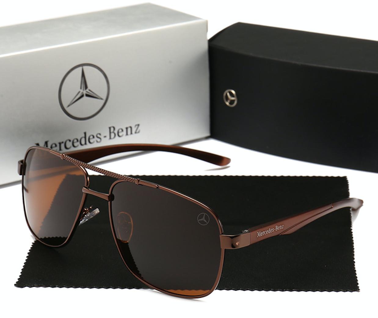 Mercedes Benz AMG NEW Sunglasses Accessories Car Fashion Fashion Fashion Designer Outdoor Sports  | Online einkaufen  62ce3e