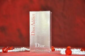 Image is loading Christian-Dior-Addict-Shine-EDT-50ml-Discontinued-Very- d8ecf2ee7d026