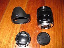 Fujifilm Fujinon XF 18-55mm f/2.8-4 LM R OIS Lens