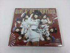 SNSD 2nd Mini Album [Tell me your wish] Genie K-POP CD Booklet Sealed SM Idol