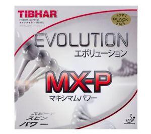 Tibhar-Evolution-MX-P-Table-Tennis-Ping-Pong-Rubber-Sponge