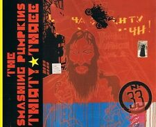 THE SMASHING PUMPKINS Thirty Three CD Single Hut HUTCD 78 1996