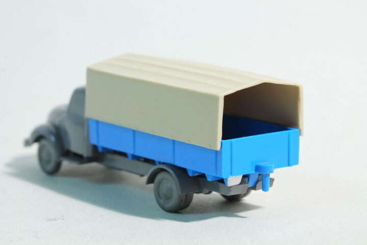 157 tipo 3a Wiking Wiking Wiking Branda-camion magrius 1954 - 1959/Basalto Grigio 9ca5c5