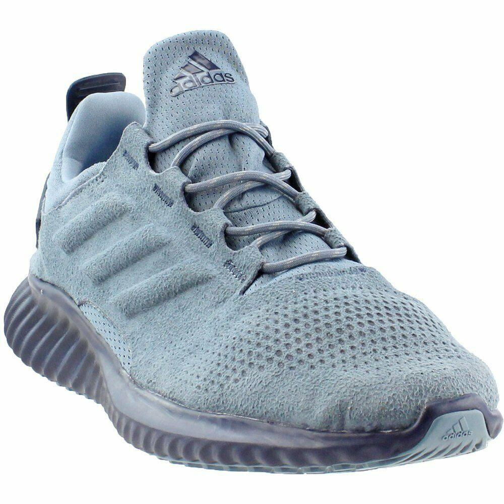 Adidas Alphabounce CR Running shoes - bluee - Mens