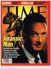 TIME INTERNATIONAL MAGAZINE - October 2, 1995