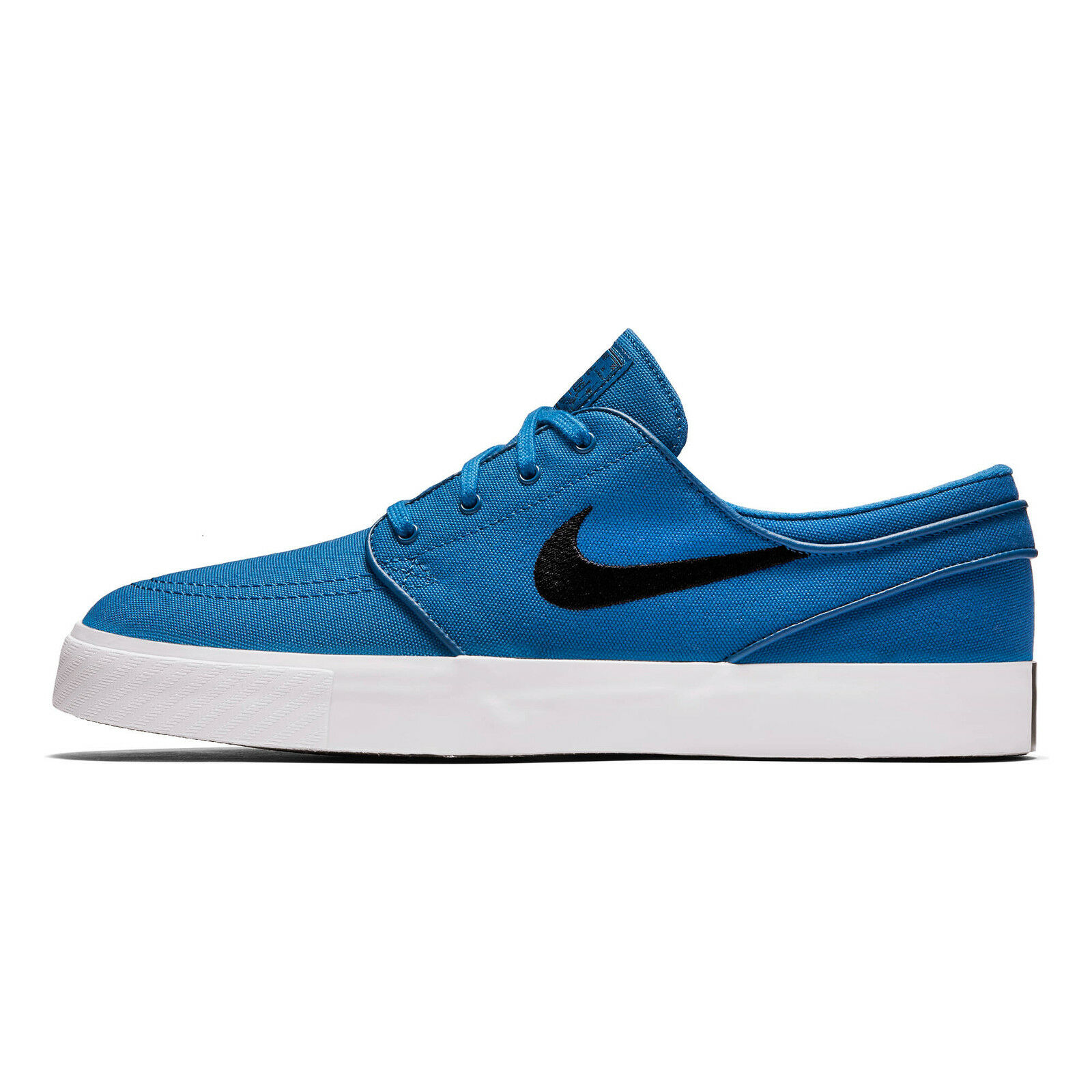 NIKE Zoom Stefan Janoski CNVS 615957-442 Trainers Skate shoe Leisure Casual wild The most popular shoes for men and women