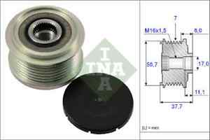 INA-AlternatorOver-Running-Clutch-Pulley-535012810-Fit-with-Ford-Transit