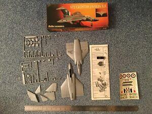 Heller-Humbrol-1-72-GLOSTER-JAVELIN-T-3-modele-Kit-80346