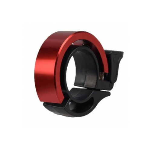 Q-Type 90Db Cycling Handlebar Horn Ring Bicycle Bike Bell Alarm Safety Hot