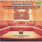 Ruffatti Organ in Davies Symphony Hall (1984)