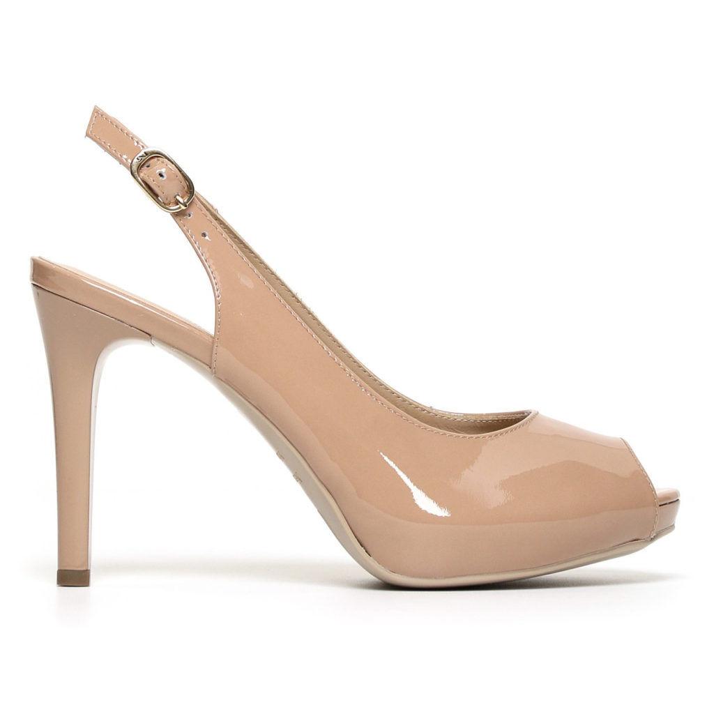 ;sciarpe controllate sandal  nerogiardini nuova collezione p805415de wogens tallone  negozio online
