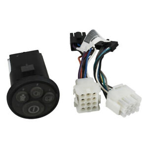 Husqvarna-586590705-Smart-Ignition-Switch-Kit-Craftsman-Lawn-Tractors-GT48XLSI