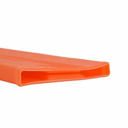 Säge Kettensäge Verbindung Abdeckung Schutz für Stihl Husqvarna Kette Orange