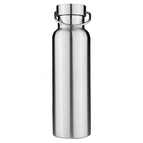 Stainless Steel Water Bottle Thermos Double Wall Vacuum Insulated Sport Drinks