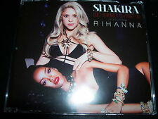 Shakira Feat Rihanna Can't Remember To Forget You EU CD Single - New