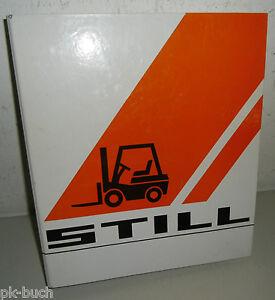 Catalogo-de-Piezas-de-Repuesto-Still-Carretilla-Elevadora-Stand-2000-2002