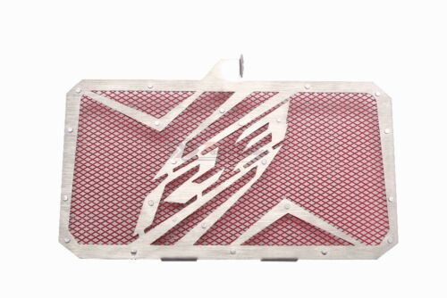 Motorcycle Radiator Grille Guard Cover Protector for YAMAHA YZF R3 2015 2016