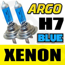 H7 XENON ICE BLUE 499 HEADLIGHT BULBS 12V FORD COUGAR
