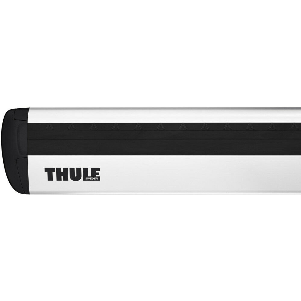 Thule 960100 WingBar 960 Dachtraverse Rapid System 2-pack 108 cm