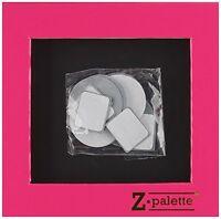 Z Palette Regular Makeup Palette, Hot Pink