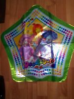 11pc Lot Unique Cookie Jar Doodlebops Birthday Party Goods Multi-color 2006