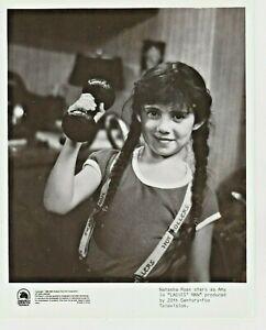 Natasha Richardson 4x6 inch press photo #351299