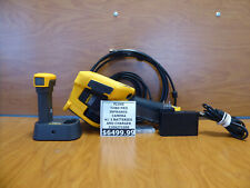 Fluke Ti 480 Pro Infrared Camera With 2 Batteries Charger 16gb Amp Accessories