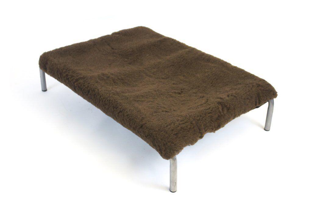 essere molto richiesto Cosy Cosy Cosy Sleeve Cuccia Lettino Per Cani Animale Domestico Letto dormire Marronee  100% nuovo di zecca con qualità originale