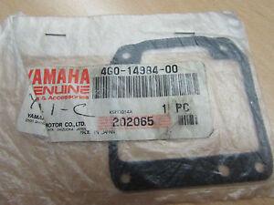 YAMAHA-FZ600-FLOAT-BOWL-GASKET-4G0-14984-00-NEW-OLD-STOCK