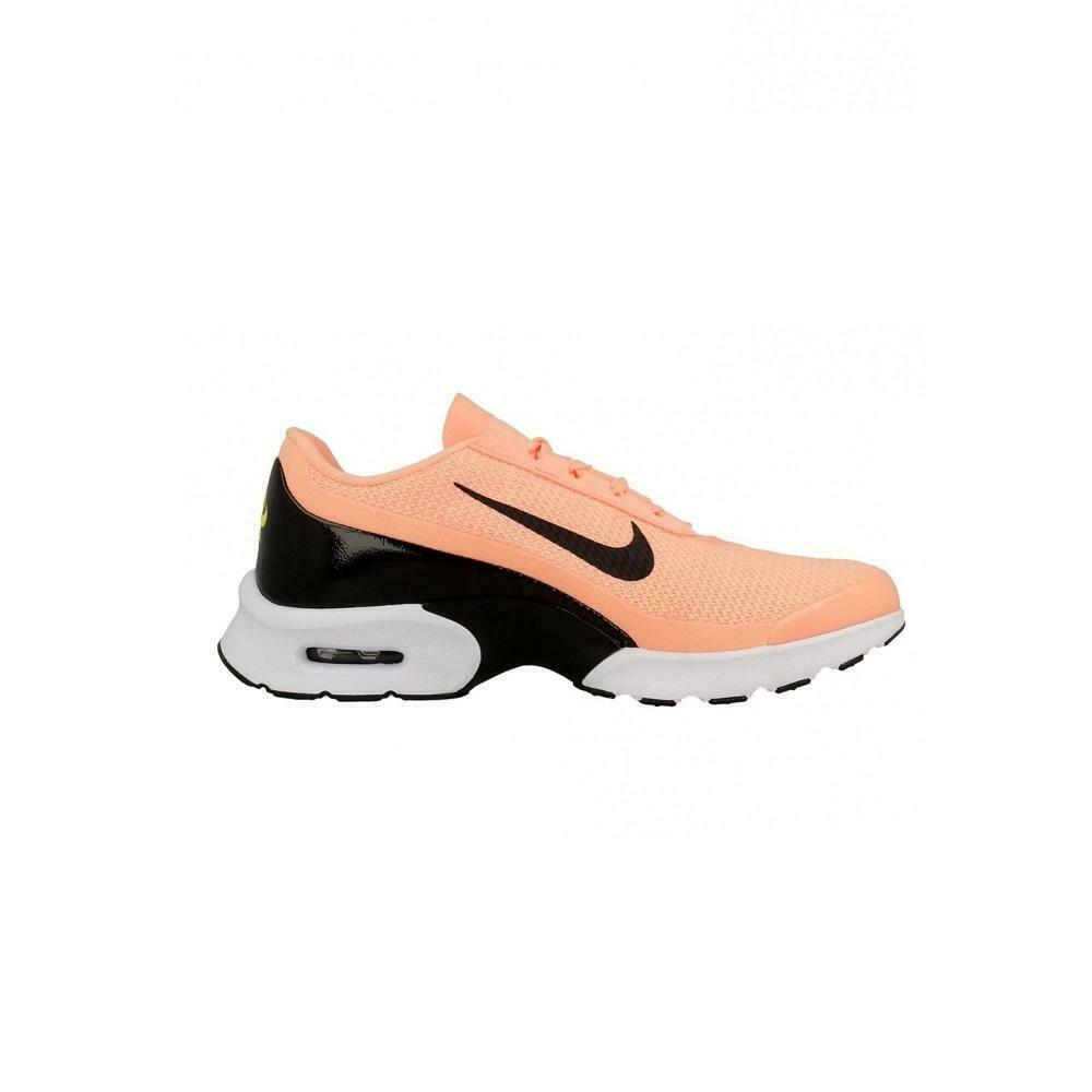 Femmes Nike Air Max Jewell Sunset Glow Baskets 896194 800
