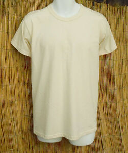 organic cotton men 39 s short sleeve tee shirts made in usa