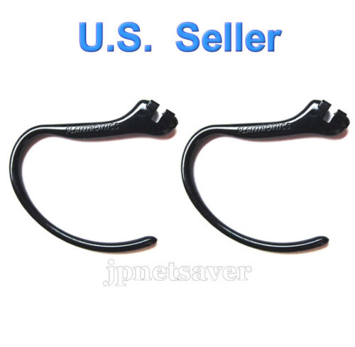 2x Slim Plantronics Voyager 520 521 835 Explorer 220 235 240 242 320 earhooks