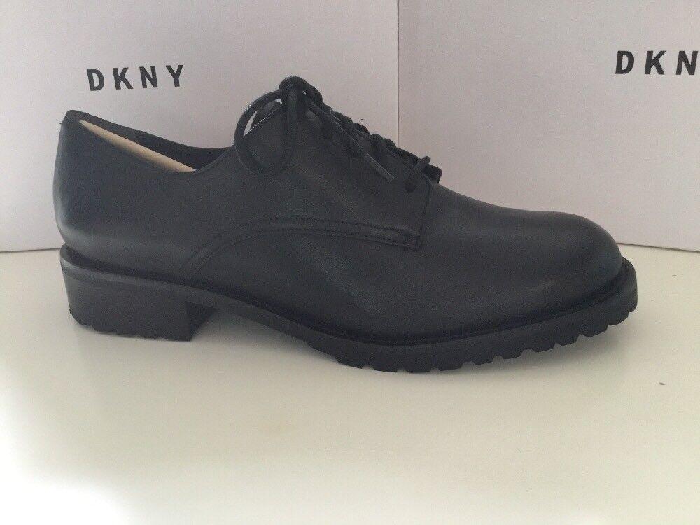 DKNY `Mabel Oxford ladies shoes uk6,7
