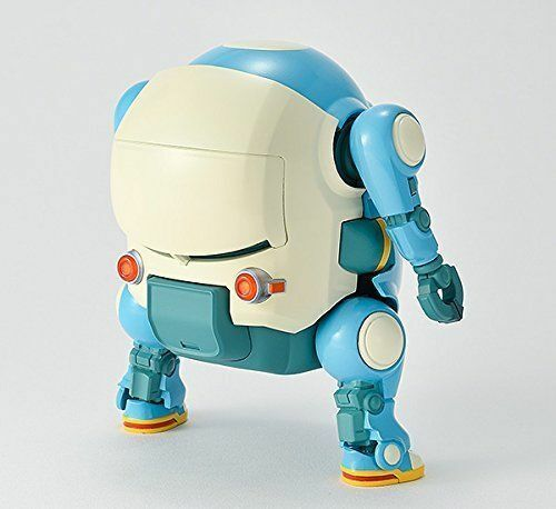 Nendoroid More MechatroWeGo Action Figure Max Factory NEW from Japan F//S