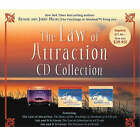 The Law of Attraction by Jerry Hicks, Esther Hicks (CD-Audio, 2007)