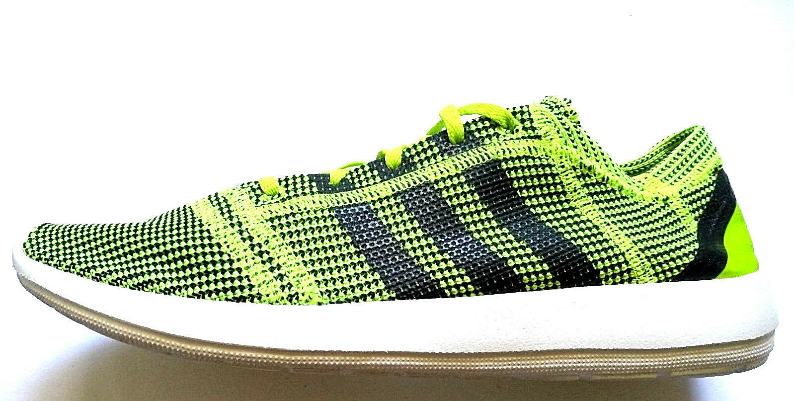 Adidas Element Refine Tricot M Green/Black-Black M18916 Men's Price reduction The most popular shoes for men and women