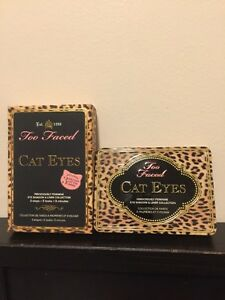 Too-Faced-Cat-Eyes-Palette-Eye-Shadow-Liner-Collection-New-Boxed