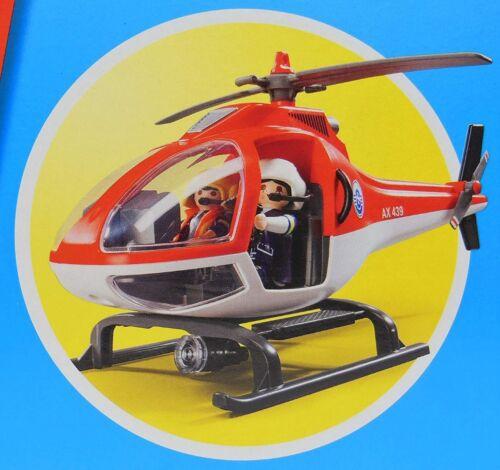 Playmobil Playmobil 5668 Küstenwache Spezialeinsatz City Action Rescue Coast Guard Neu OVP
