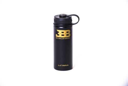 BBB Stainlesss steel water bottle Z02