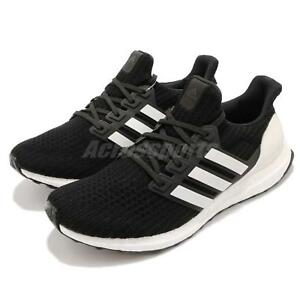 785344e38 adidas UltraBOOST 4.0 Show Your Stripes Black White Men Running ...