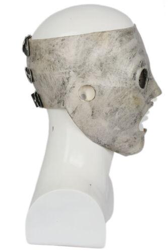 UK Slipknot Corey Taylor Cosplay Latex Masks Halloween Unisex Fancy Terror Props