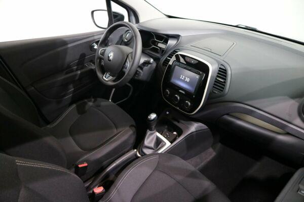 Renault Captur 0,9 TCe 90 Zen - billede 5