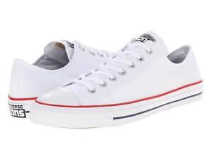 13 Cordones Pro Ctas Converse Women Men Con Zapatos Unisex 11 Us Blanco Ox EqZEwYPHS