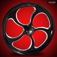Honda Goldwing 21 Front Wheel maze For Honda Goldwing, F6b Motorcycles