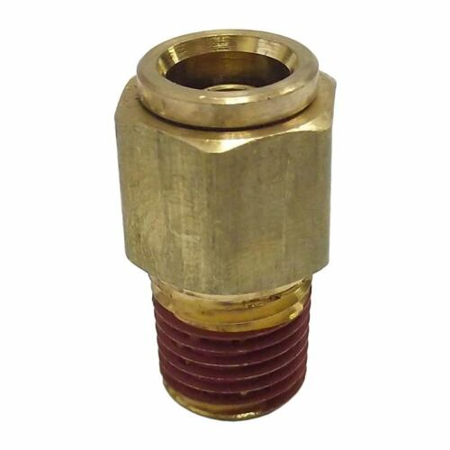 "1//8/"" Male X 1//4/"" Nylon Tubing Push Lock Fittings Replaces Velvac 016142 5"