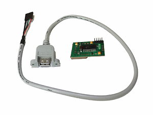 Neu-Amiga-Sum-1200-Echt-USB-Hid-Tastatur-Interface-Adapter-Verkabelt-WLAN-562