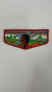 Tonkawampus-Lodge-16-Order-of-the-Arrow-Boy-Scout-Patch-BSA-WWW